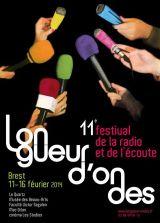 """""""HO"""" au 11ème Festival Longueurd'ondes"""
