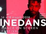 """VECINAS"" WINS CINEDANS AWARD FOR BEST DANCE FILM 2018 !!!!!!!!!!!"