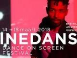 """VECINAS"" WINS CINEDANS AWARD FOR BEST DANCE FILM 2018!!!!!!!!!!!"