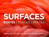 """VECINAS"" selected at the SURFACES VENICE – ITS LIQUID International Art and Architecture Festival."
